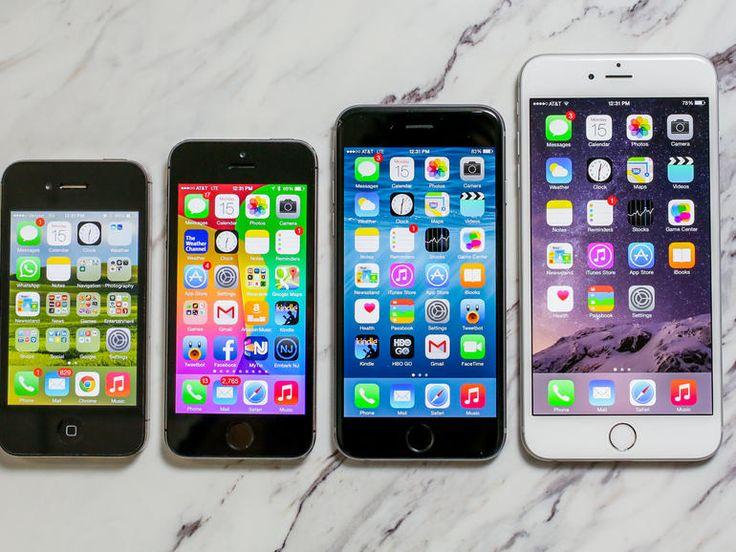 iPhone 6 upgrade – beware