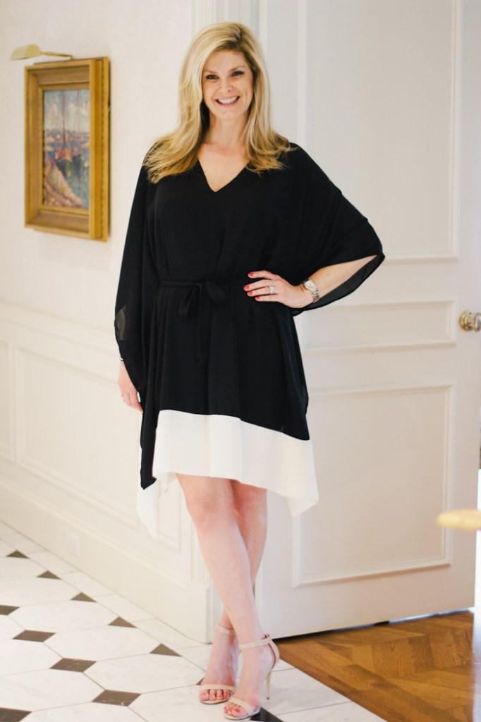 Askari - Melanie dress