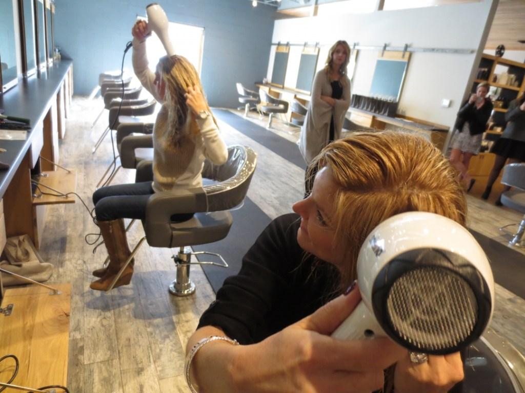 FORM hair education