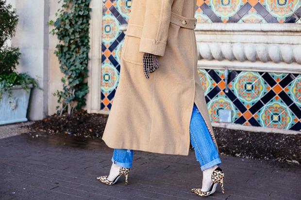 on repeat: winter coat