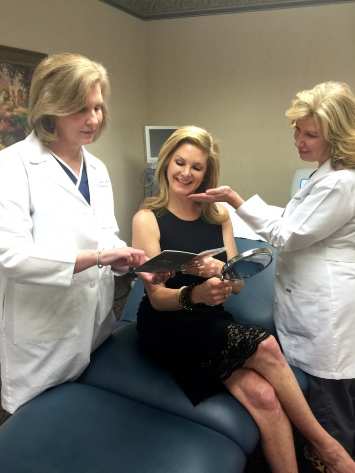 dallas center for dermatology and aesthetics