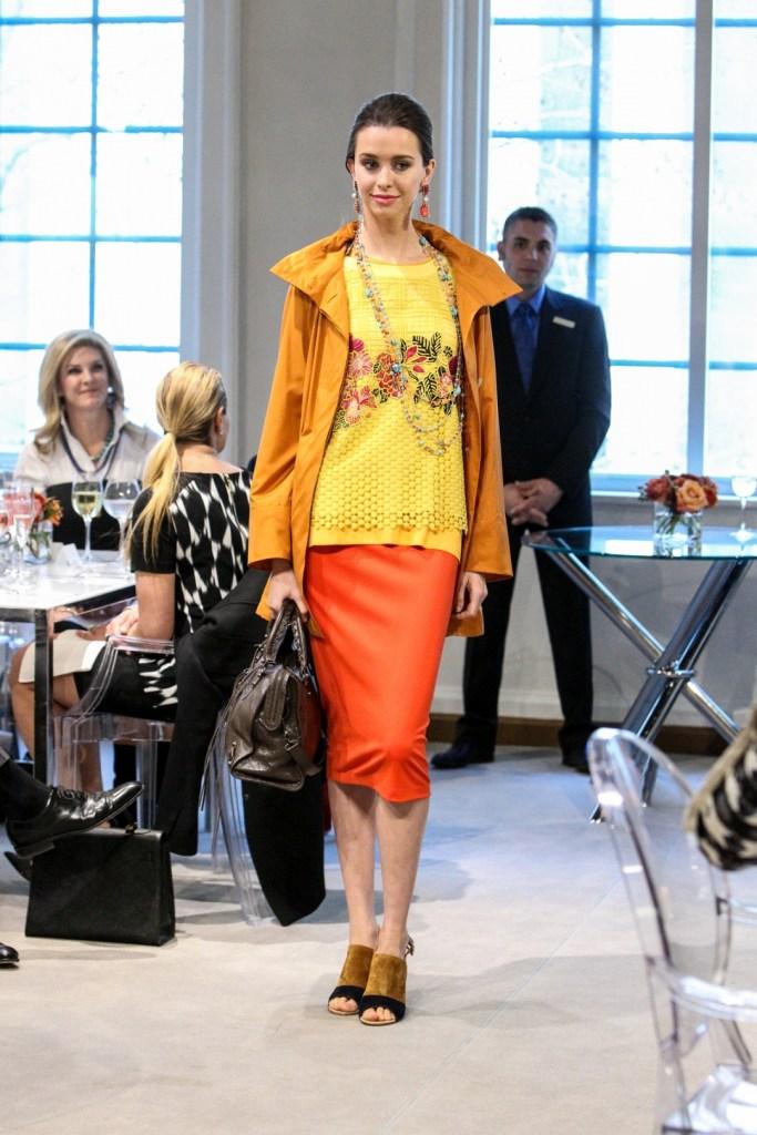 Neiman Marcus spring trends 2015
