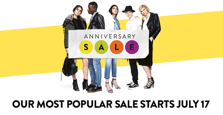 it's finally here – nordstrom anniversary sale