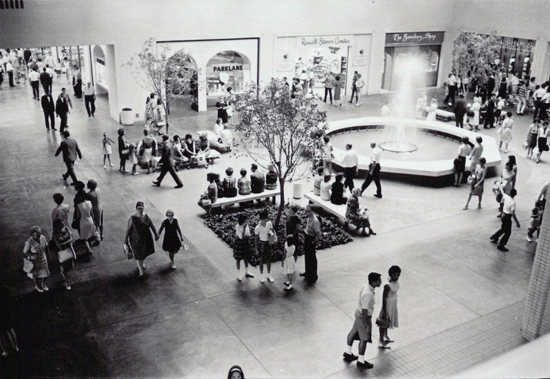 Fifty Years of Excellence - Northpark Center