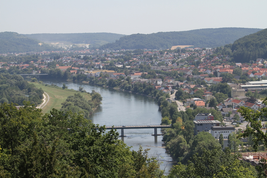 Viking Cruises, Danube