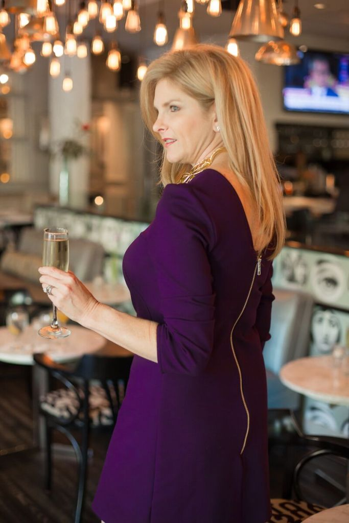 Elaine Turner, Hotel Zaza, staycation giveaway, FilmFashionFun.com, Tanya Foster