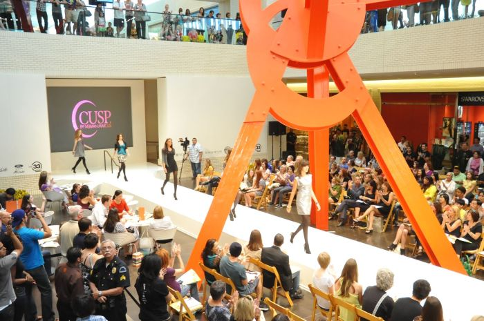 NorthPark Center Celebrates Anniversary with Fifty Years of Fashion