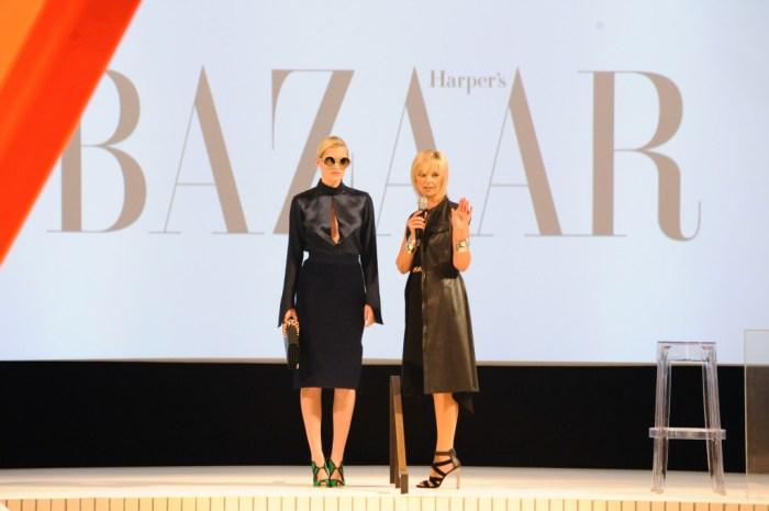 Northpark 50, Harpers Bazaar, FilmFashionFun.com, fall trends