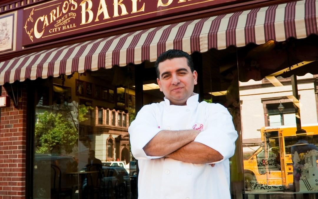 Carlo's Bakery opens in Dallas