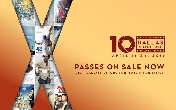 Dallas International Film Festival, tanyafoster.com