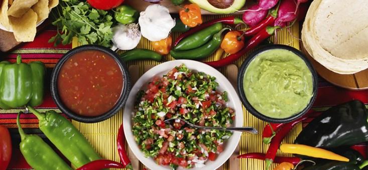 Cinco de Mayo inspiration, tanyafoster.com