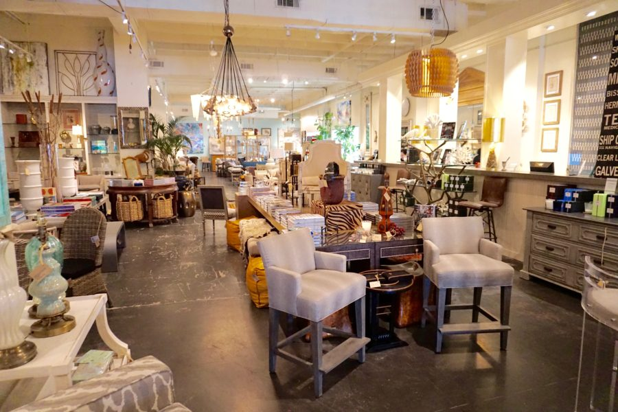 Mecca store in Houston, excellent antique selections, John Tucker, Westhimer area in Houston, Houston Texas