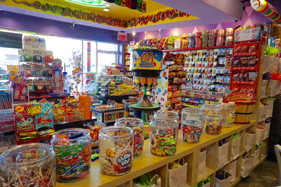 The Chocolate Bar, Houston, candy, treats, chocolate