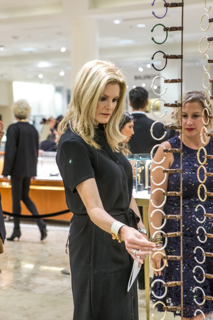 David Yurman, Osetra Collection at Neiman Marcus, special event, Tanya Foster, jewelry, Lifestyle Blog