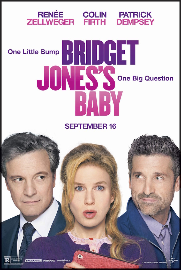 Bridget Jones's Baby, ticket giveaway, movie, Dallas, TanyaFoster.com