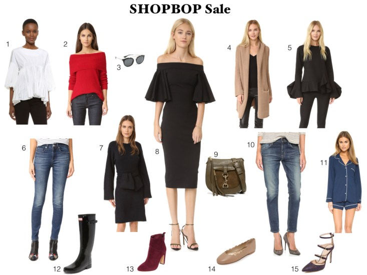 shopbop sale, Tanya Foster's picks, best of the shopbop sale, Dallas Lifestyle blogger