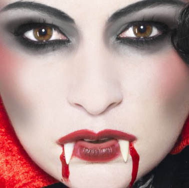 review: The Vampire Facial