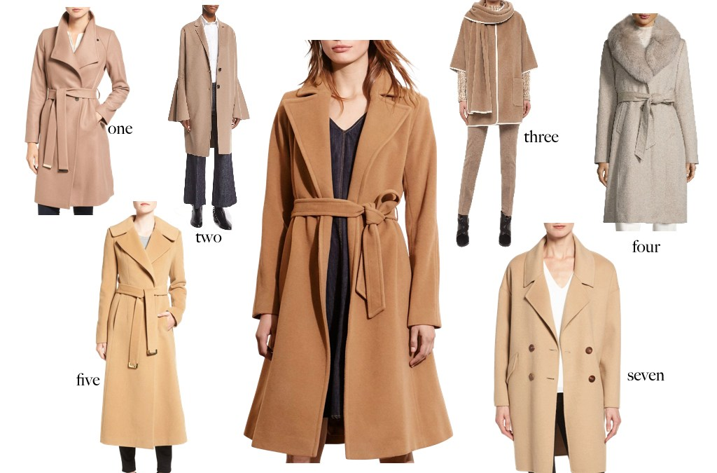 the neutral coat