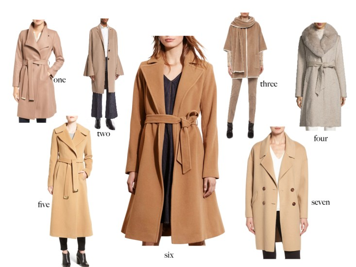 Over 50 beautiful neutral coats on TanyaFoster.com