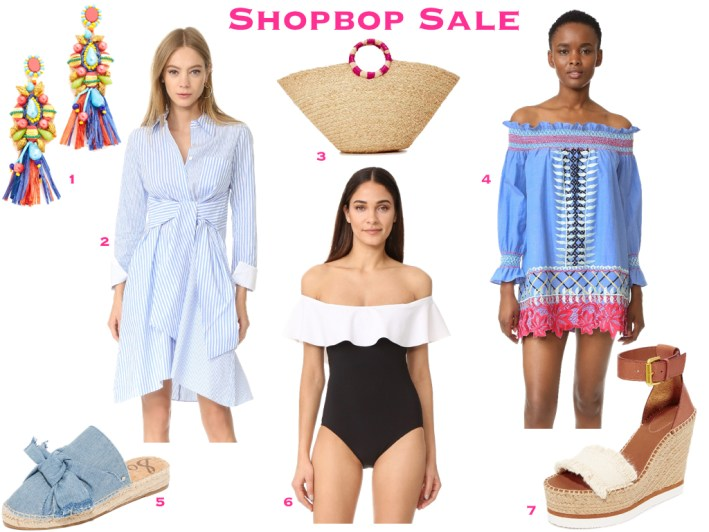 The best of the Shopbop sale onTAnyaFoster.com