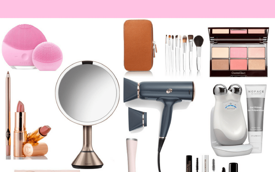 Nordstrom Anniversary Sale BEAUTY Favorites | $500 Nordstrom Gift Card Giveaway