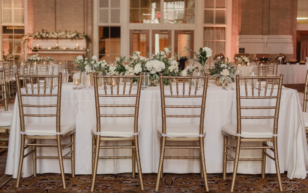 WEDDING: Elevate your event with beautiful rentals from Lawson Event Rentals