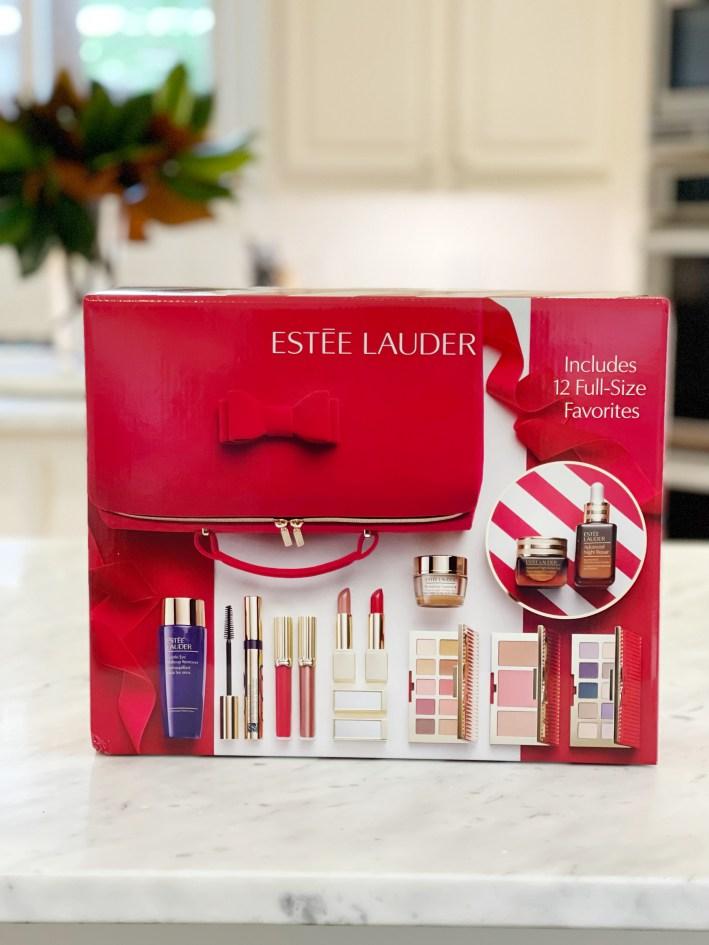 Estee Lauder 12-piece blockbuster set