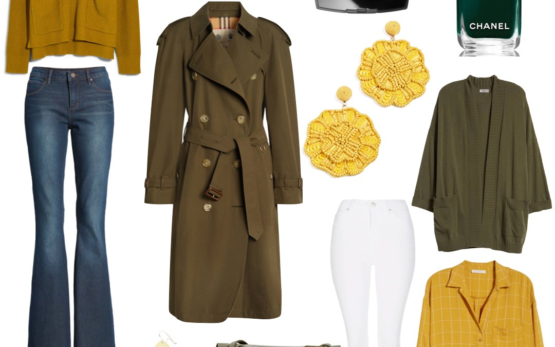 What To Wear | College Football Game Day