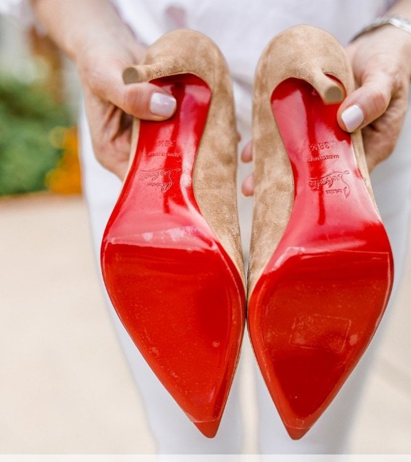 How to Restore and Protect your Christian Louboutin shoes