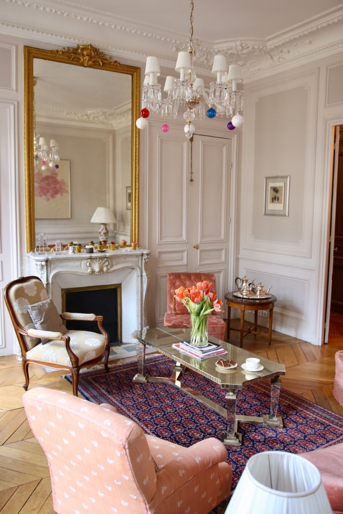 One Fine Stay apartment in Paris, France