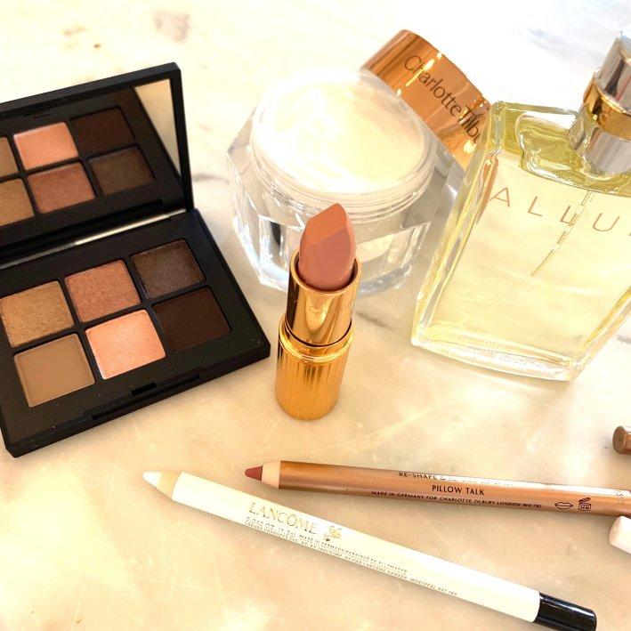 Sephora haul: Allure, Nars, Charlotte Tilbury lipstick, lip liner and Magic Cream
