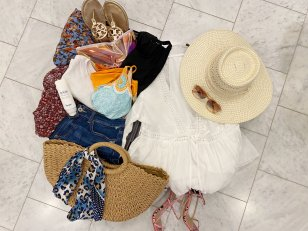 Bahamas Packing List | Must-Have Beach Vacation Items