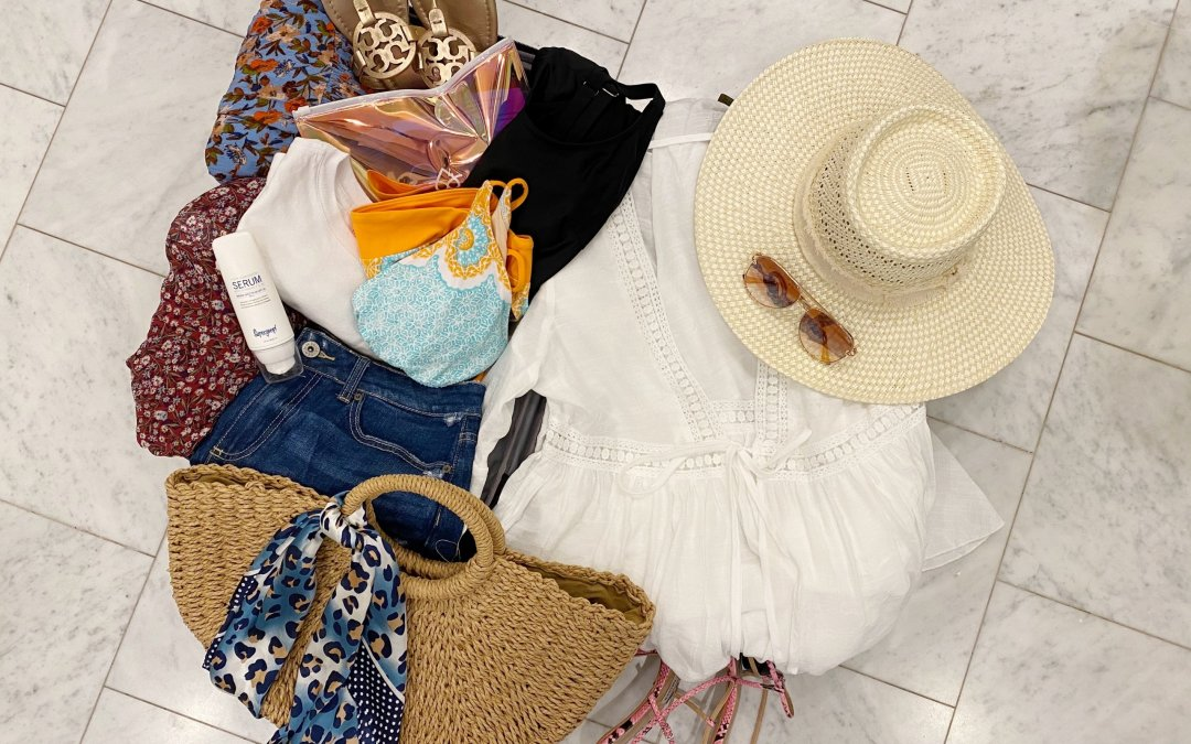 Bahamas Packing List   Must-Have Beach Vacation Items