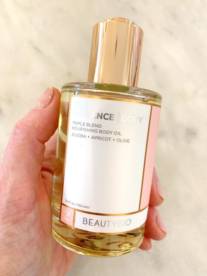 Beauty Bio Radiance Oil