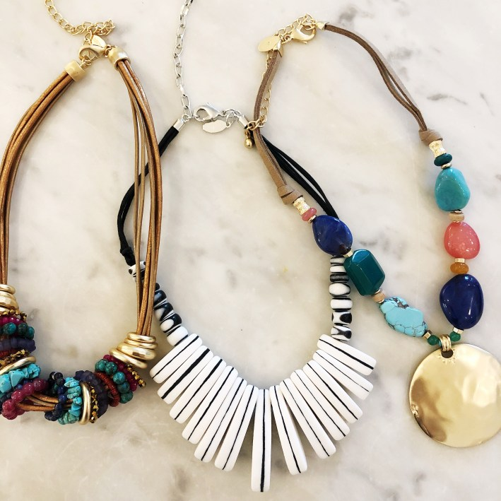 Chico's jewelry from Amazon Prime Day
