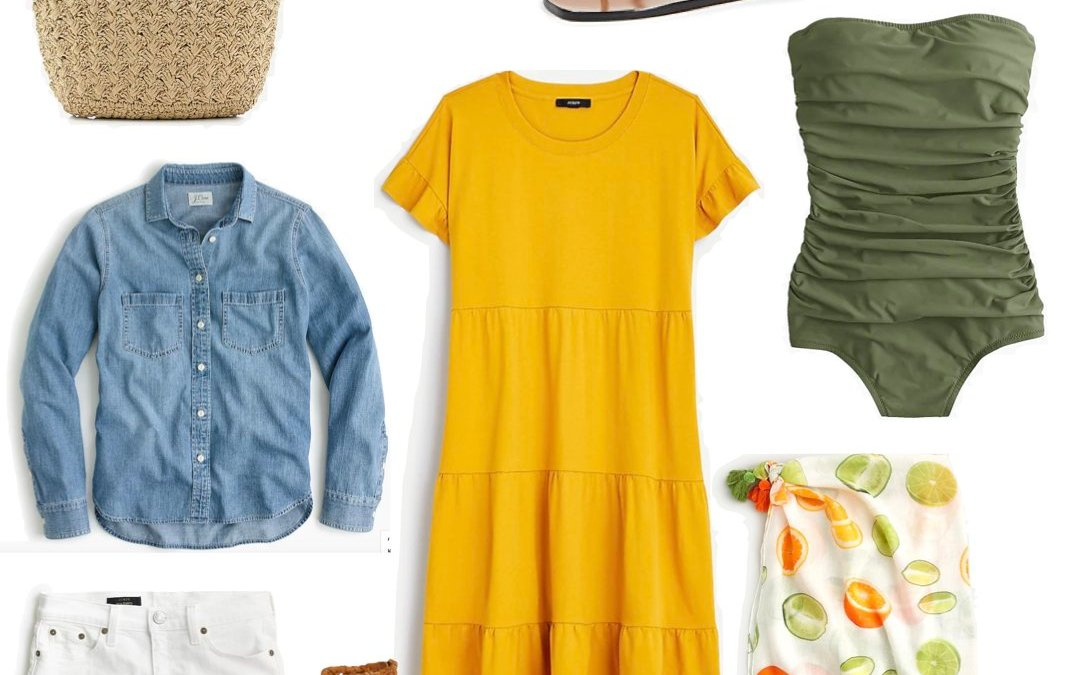 Late Summer Trends You'll Absolutely Love