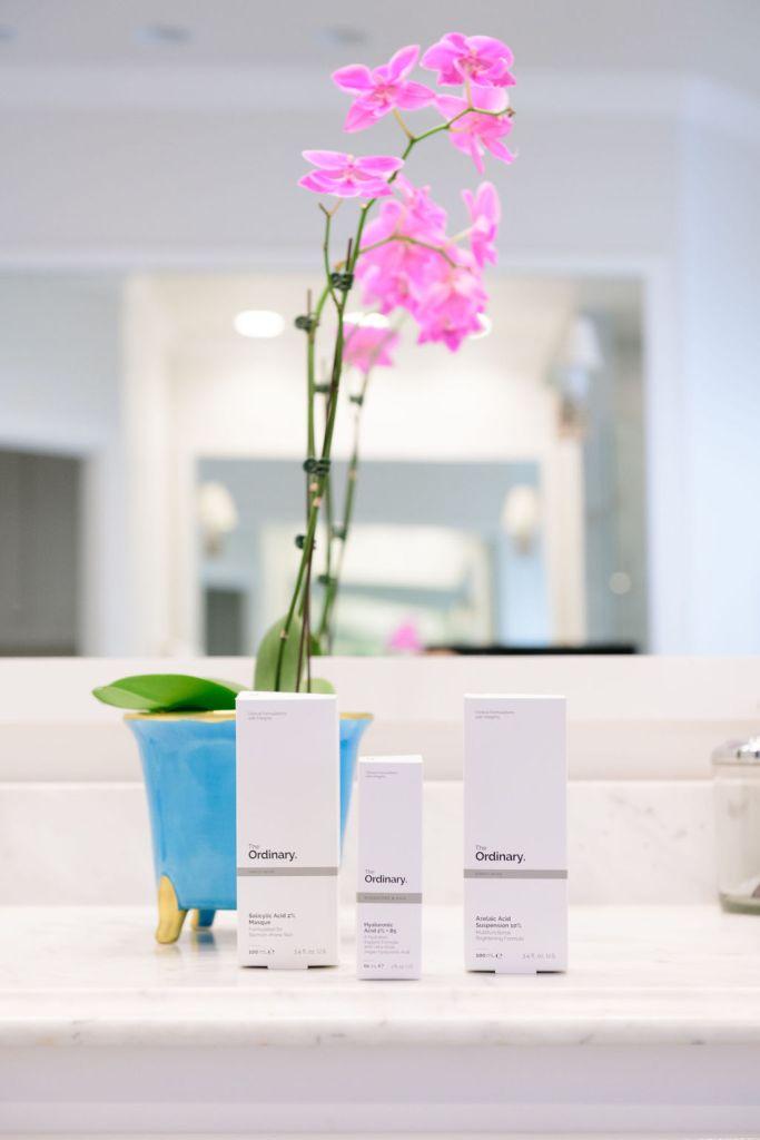 The Ordinary beauty product