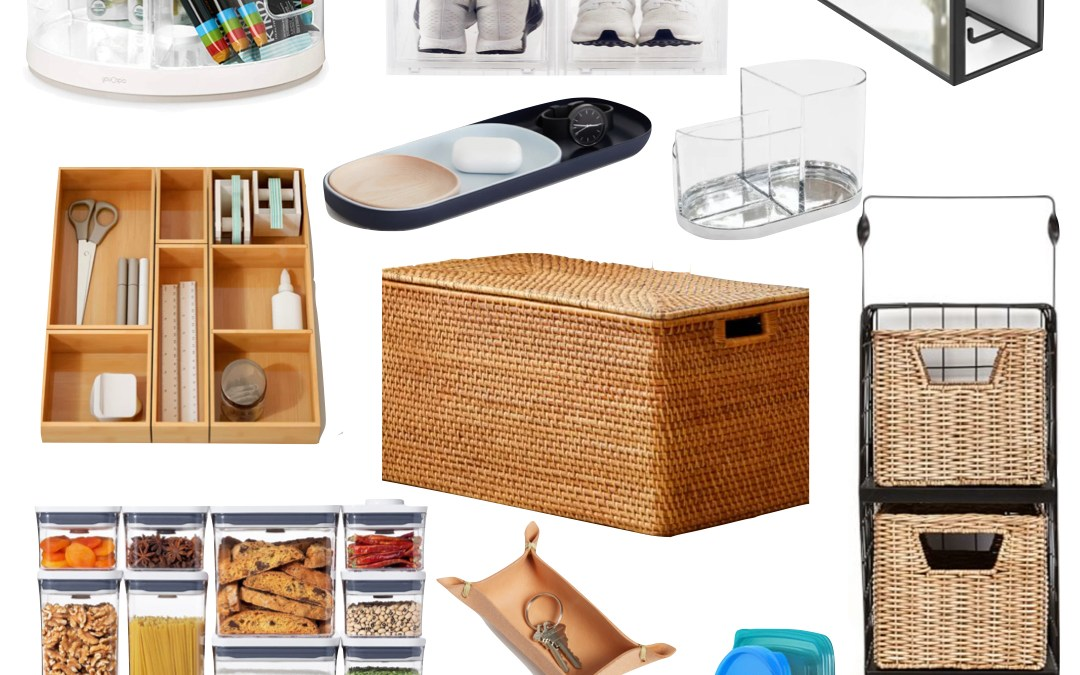 Best Organization Products for your Home
