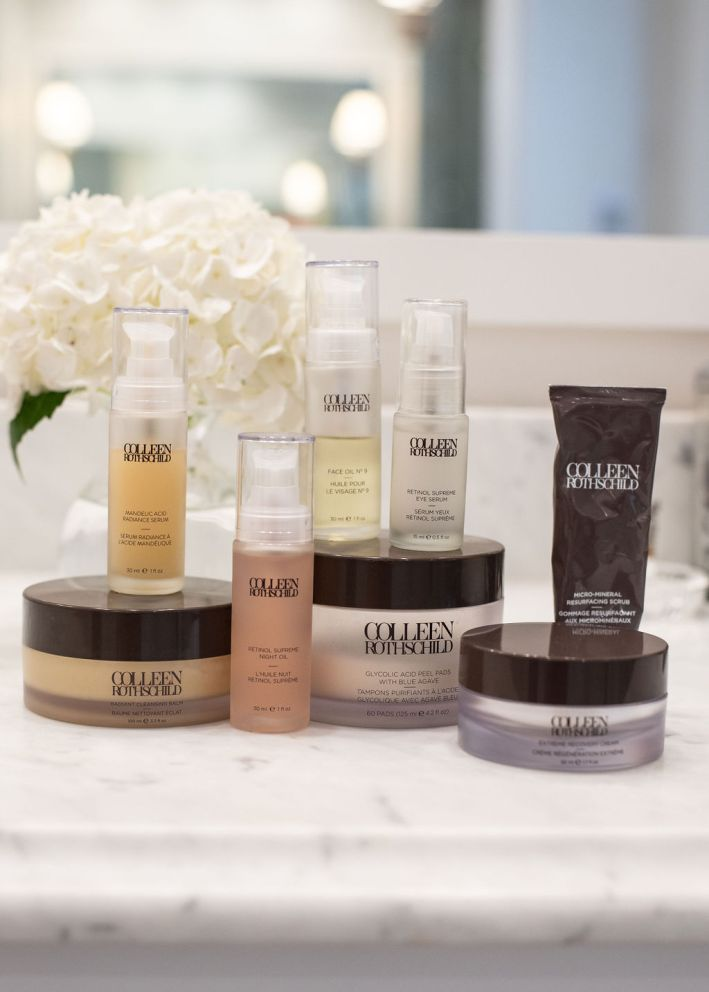 colleen rothschild beauty products for BOGO sale