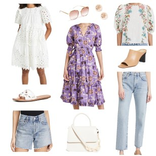 SHOPBOP Spring Event Sale Picks