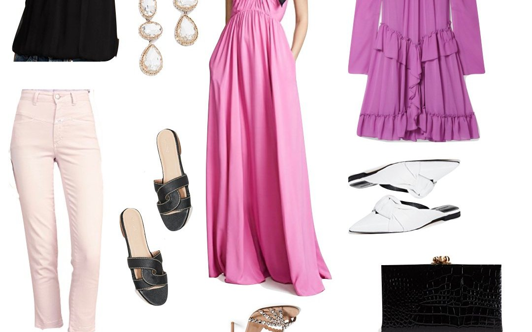 2019 Oscar Fashion Recap and SHOPBOP Sale Alert!