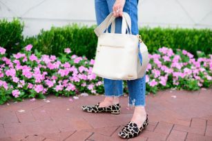 My latest handbag crush...GiGi New York