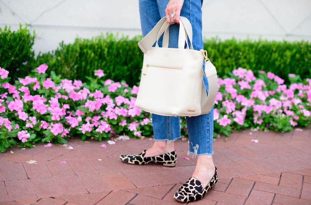 My latest handbag crush…GiGi New York