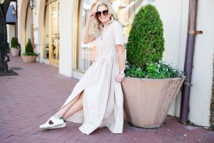How to Dress in Subtle Luxury with Nordstrom
