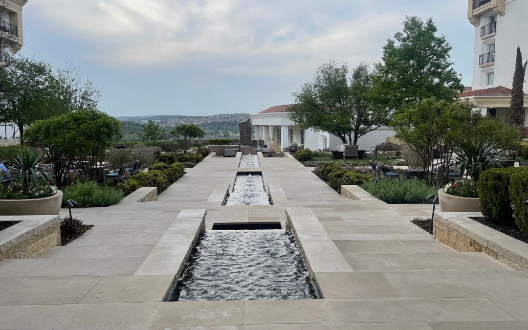 Texas Hill Country Getaway: La Cantera Resort & Spa