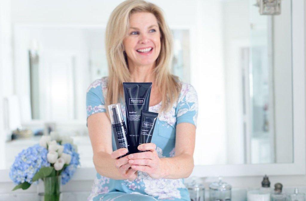 Brand Spotlight: Revision Skincare