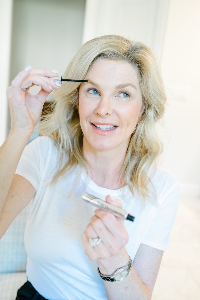 AVON Anew Clinical Unlimted Lashes Serum and Love at 1st Lash True Color Mascara