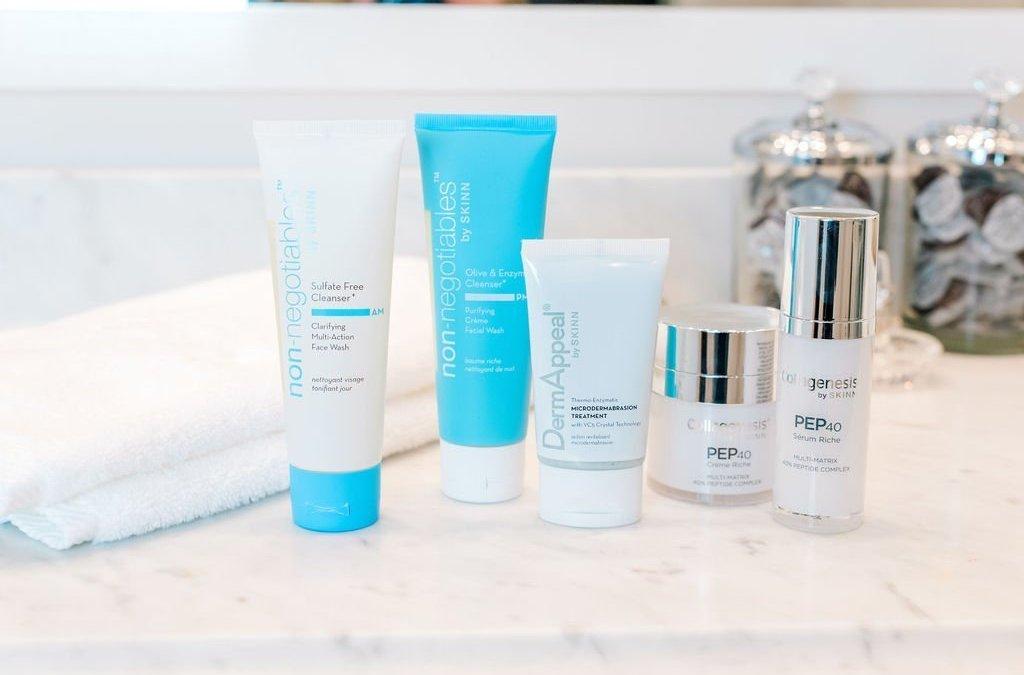 SKINN Cosmetics on HSN