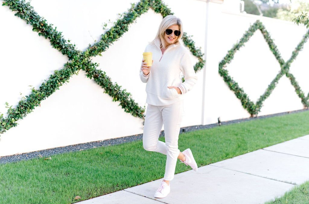 How to style one pant three ways