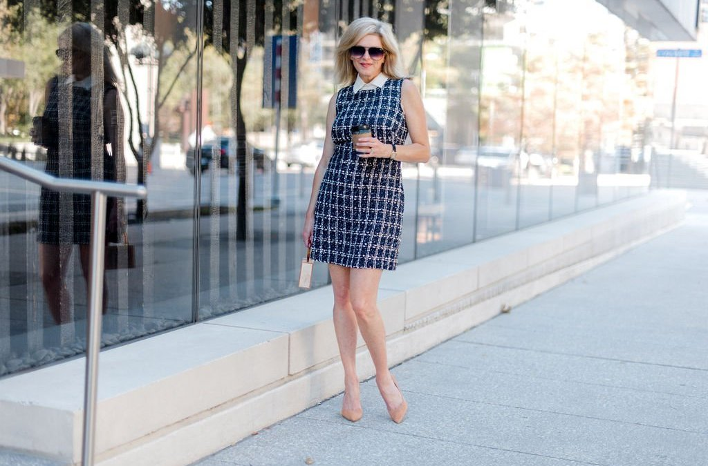 Fall Style & Sustainable Fashion with Nordstrom